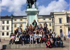 Erasmus+ Επίσκεψη στο Skarhamn της Σουηδίας