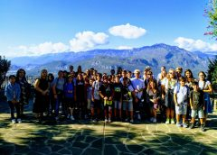 Erasmus Επίσκεψη 1η Υποδοχή και φιλοξενία μαθητών και εκπαιδευτικών